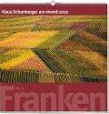 Mein Franken 2019 Wandkalender - Klaus Schamberger