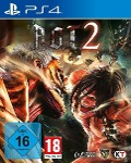 AoT 2 (based on Attack on Titan) (PlayStation PS4) -