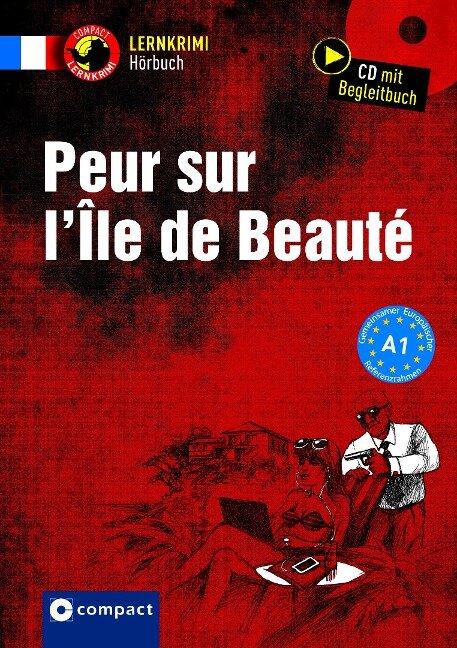 Peur sur l'ile de Beauté - Marc Blancher