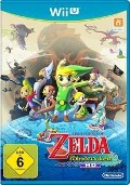 Nintendo Selects - The Legend of Zelda: The Wind Waker HD -