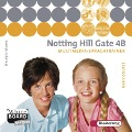 Notting Hill Gate 4 B. CD-ROM Multimedia-Sprachtrainer - Ausgabe 2007 -