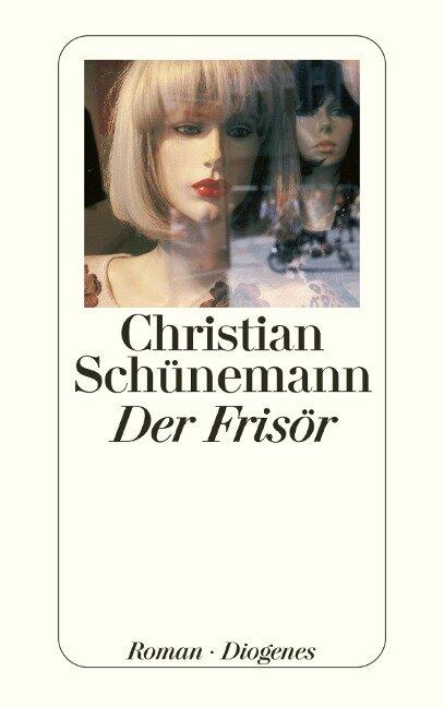 Der Frisör - Christian Schünemann