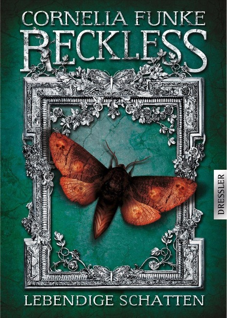 Reckless 02 - Lebendige Schatten - Cornelia Funke, Lionel Wigram