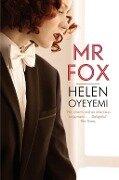 Mr Fox - Helen Oyeyemi