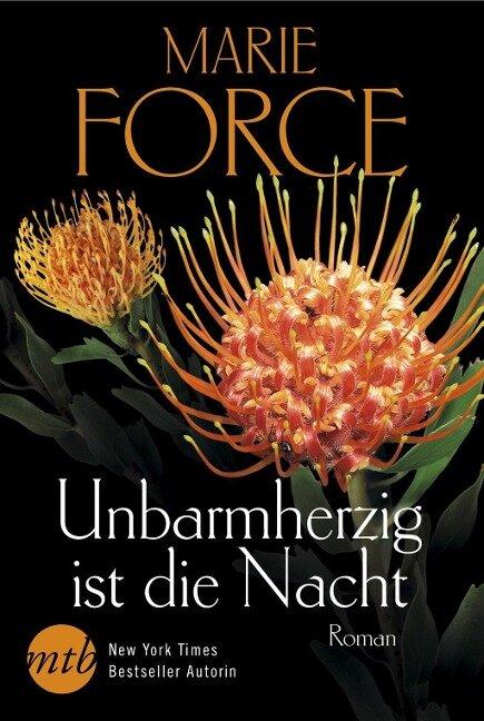 Unbarmherzig ist die Nacht - Marie Force