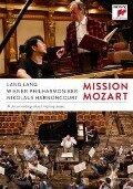 Mission Mozart - Lang Lang Wiener Philharmoniker
