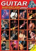 Guitar Masterclass Compact - Michael Morenga, Potschka