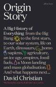 Origin Story - David Christian