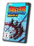 Roller Coaster World -