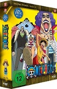 One Piece - TV-Serie - Box 16 (Episoden 490-516) -