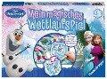 Disney Frozen Mein magisches Wettlaufspiel Lustige Kinderspiele -