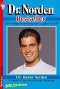 Dr. Norden Bestseller 1 - Arztroman - Patricia Vandenberg
