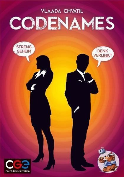 Codenames -