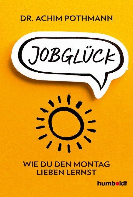 Jobglück - Achim Pothmann