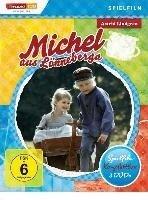 Michel aus Lönneberga (Spielfilm Edition) - Astrid Lindgren