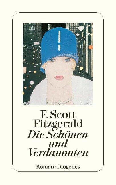 Die Schönen und Verdammten - F. Scott Fitzgerald