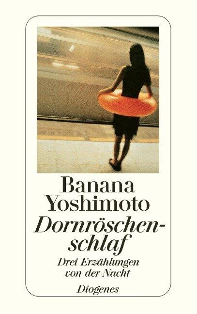 Dornröschenschlaf - Banana Yoshimoto