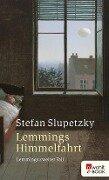 Lemmings Himmelfahrt - Stefan Slupetzky