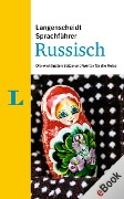 Langenscheidt Sprachführer Russisch -