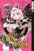 Demon Chic x Hack 01 - Arina Tanemura