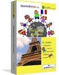 Sprachenlernen24.de Französisch-Kindersprachkurs - Udo Gollub