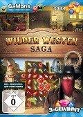 GaMons - Wilder Westen Saga. Für Windows Vista/7/8/8.1/10 -