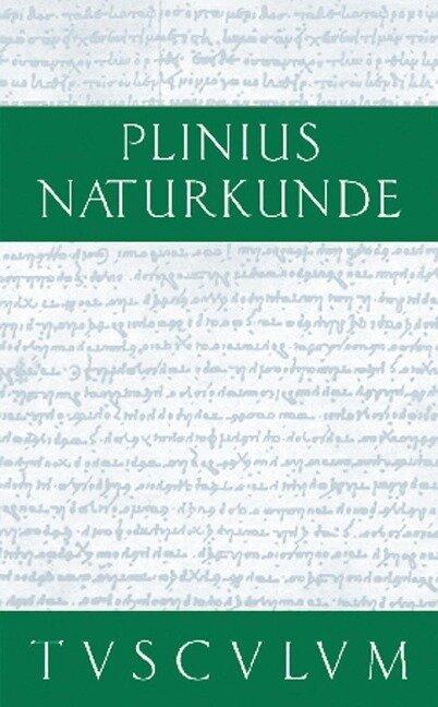 Buch 19: Botanik: Gartengewächse und daraus gewonnene Medikamente -