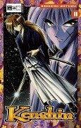 Kenshin 11 - Nobuhiro Watsuki