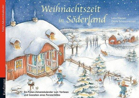 Weihnachtszeit in Söderland - Lena Klassen
