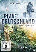 Planet Deutschland - 300 Millionen Jahre -