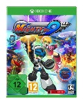 Mighty No. 9 - Ray-Edition (XBox ONE) -