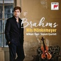 Brahms - Nils Mönkemeyer