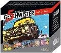 5 Geschwister - CD-Box 1 (5 CDs) - Dieter B. Kabus, Günter Schmitz