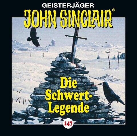 John Sinclair - Folge 147 - Jason Dark