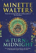 The Turn of Midnight - Minette Walters