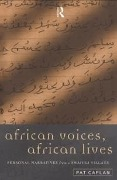 African Voices, African Lives -