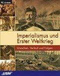 Imperialismus und 1. Weltkrieg -