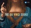 The Da Vinci Sound - Hilliard Ensemble/Munrow/Rooley/Vellard
