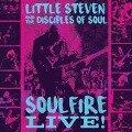 Soulfire Live! (3CD) - Little Steven & The Disciples Of Soul