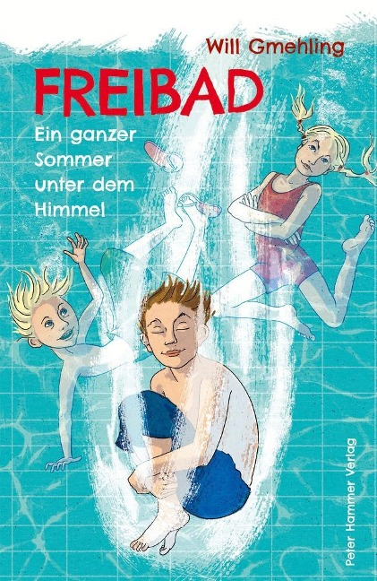 Freibad - Will Gmehling