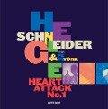 Heart Attack No. 1 - Helge Schneider, Pete York
