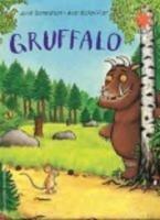 Le Gruffalo - Julia Donaldson, Axel Scheffler