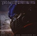 Transformers - Ost/Various