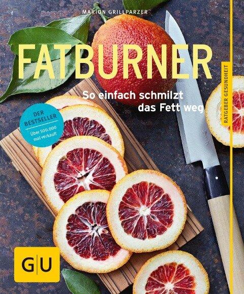 Fatburner - Marion Grillparzer
