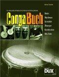 Conga Buch.Mit CD - Martina Prutscher