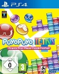 Puyo Puyo Tetris (PlayStation PS4) -