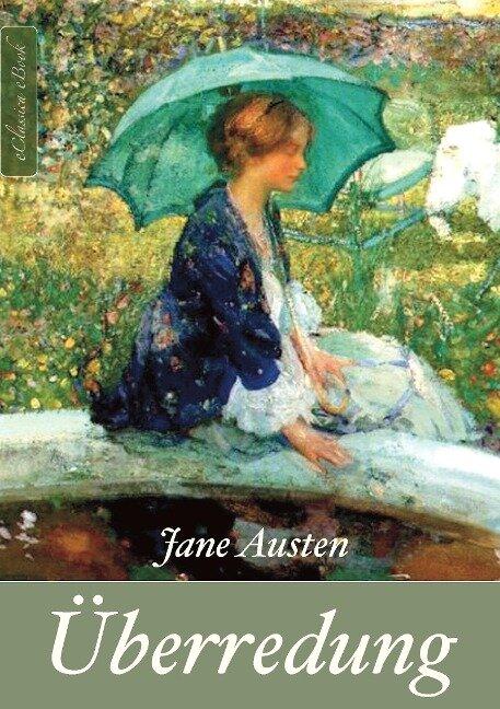 Jane Austen: Überredung (Neuerscheinung 2019) - eClassica Jane Austen