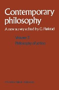 Volume 3: Philosophy of Action -