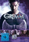 Grimm - Staffel 3 -
