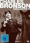 Charles Bronson Collection -